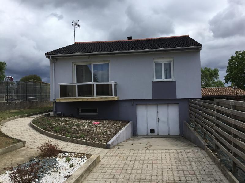 Maison à vendre F3 à Valleroy