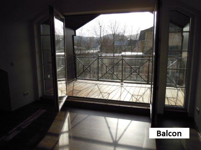 Duplex à louer 2 chambres à Elvange (Beckerich)