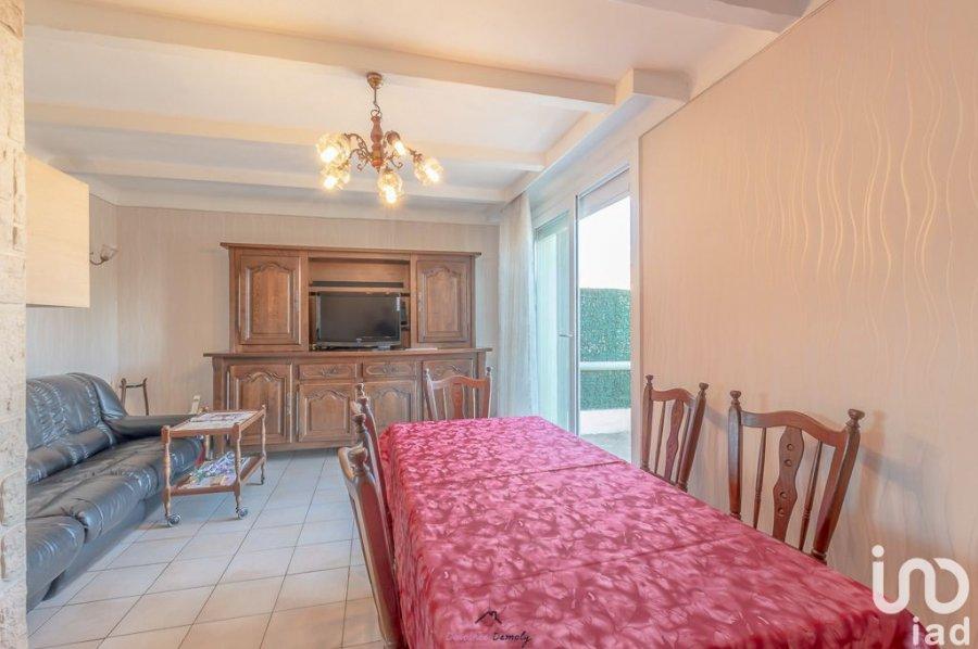 haus kaufen 4 zimmer 61 m² hayange foto 3