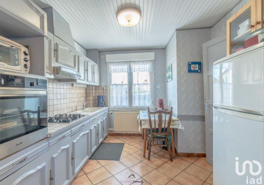 haus kaufen 4 zimmer 61 m² hayange foto 4