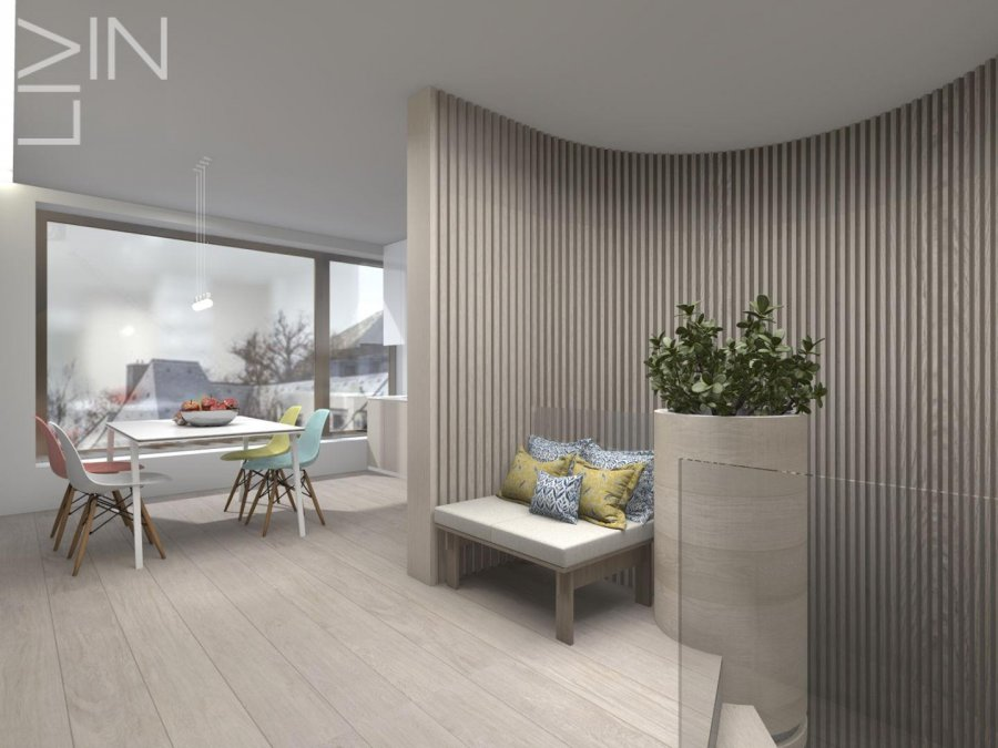 acheter appartement 2 chambres 105.4 m² luxembourg photo 1