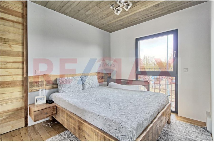 Appartement à vendre 1 chambre à Schifflange