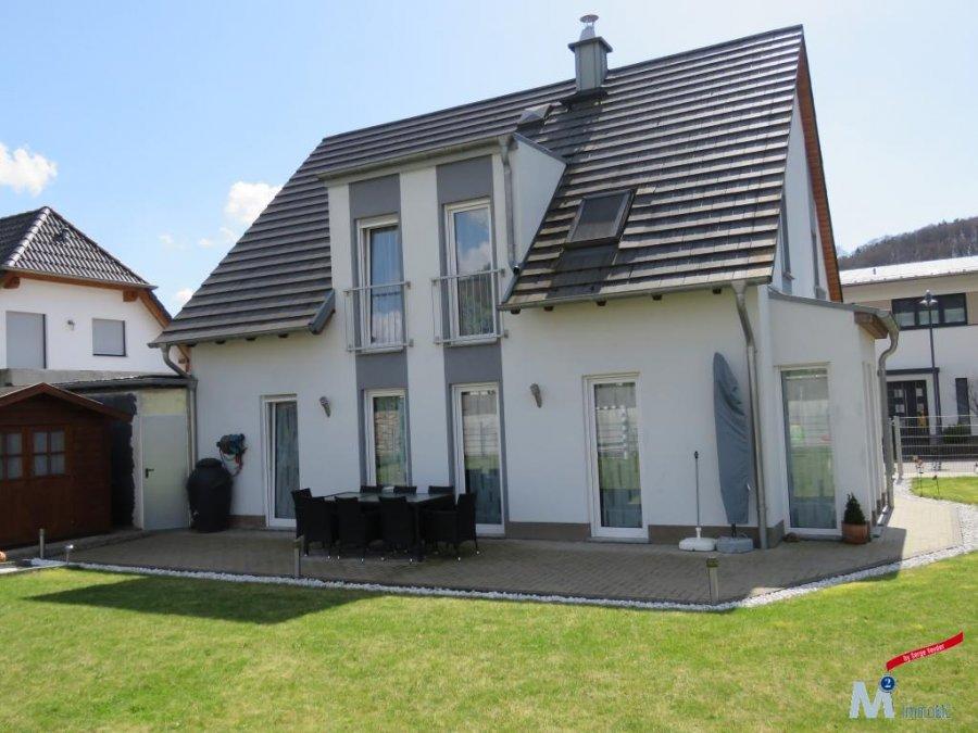 einfamilienhaus kaufen 0 zimmer 134 m² ralingen foto 2