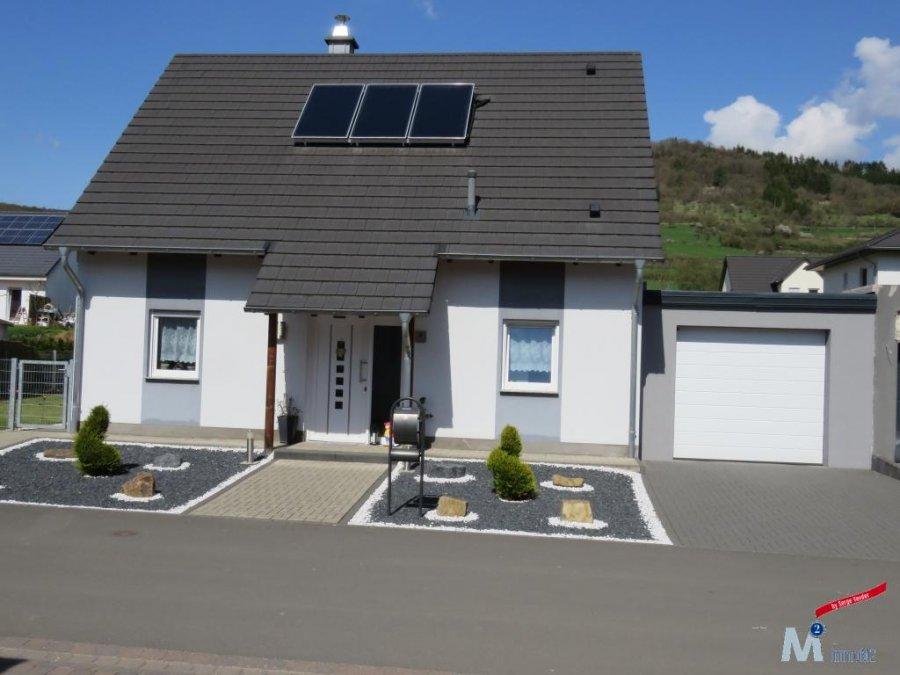 einfamilienhaus kaufen 0 zimmer 134 m² ralingen foto 1