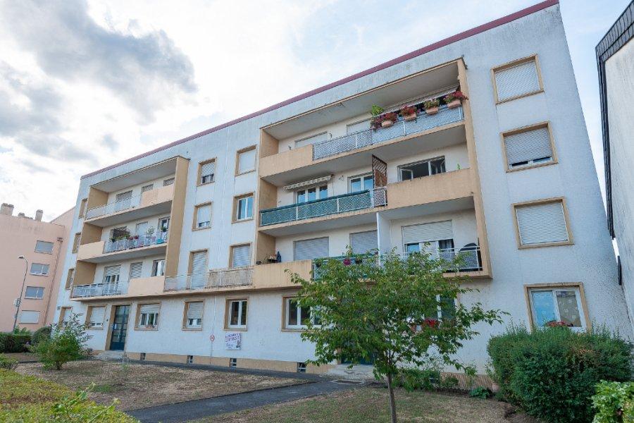 acheter appartement 3 pièces 58.01 m² montigny-lès-metz photo 1
