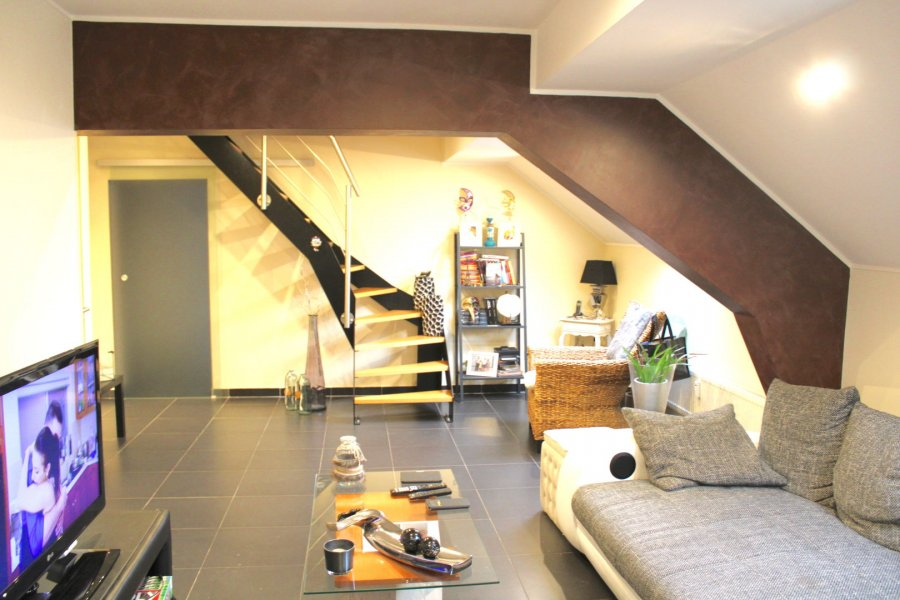 Appartement à vendre 3 chambres à Redange