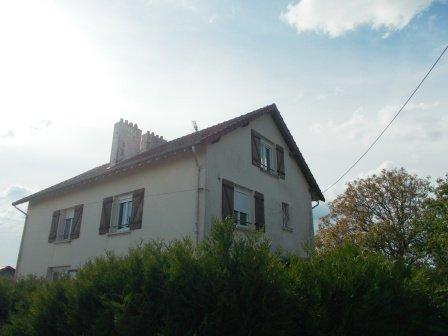 acheter maison mitoyenne 6 pièces 90 m² mercy-le-bas photo 1