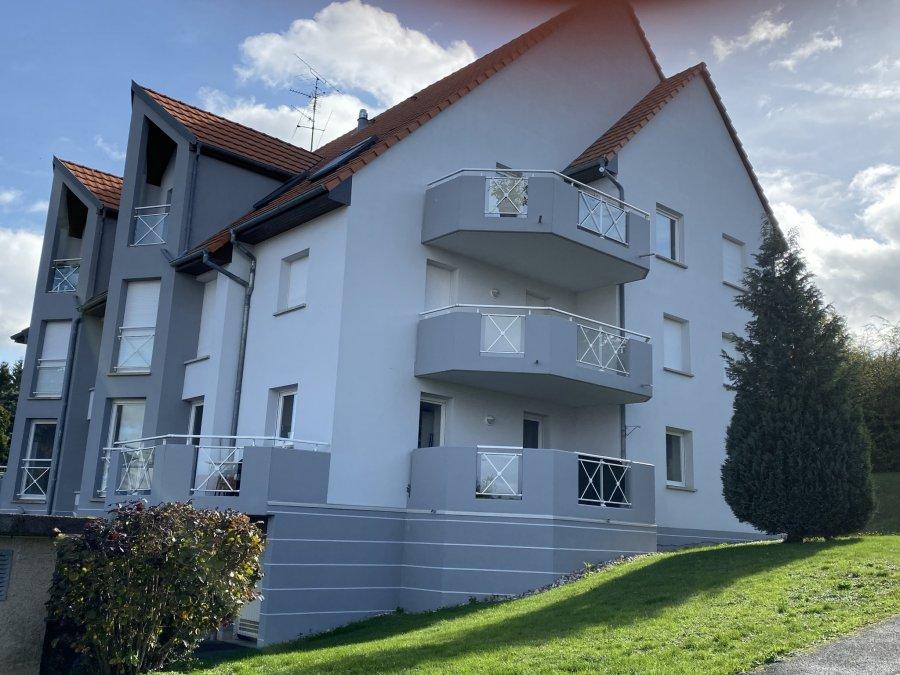 louer appartement 2 pièces 55 m² sarrebourg photo 1