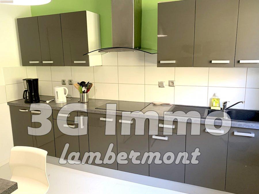 Appartement à vendre F4 à Longwy-Bas