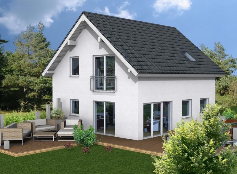 acheter maison 3 pièces 116 m² waldrach photo 1