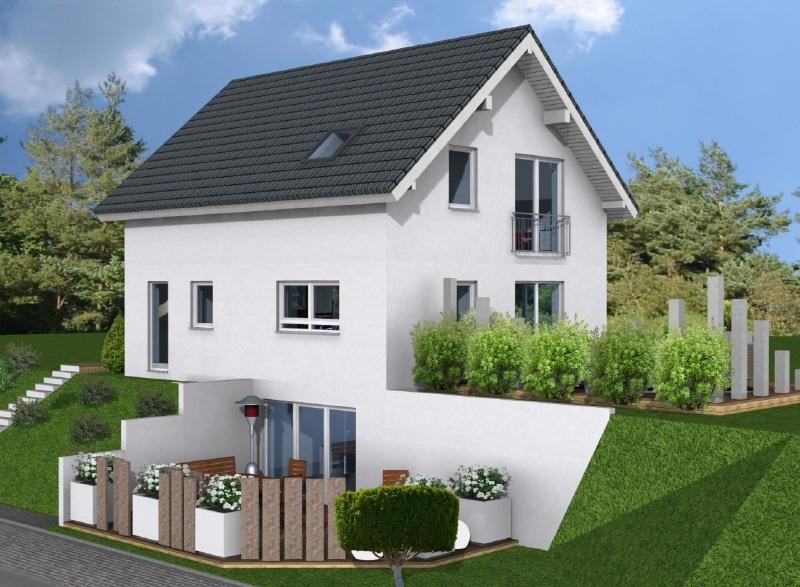 acheter maison 3 pièces 116 m² waldrach photo 3