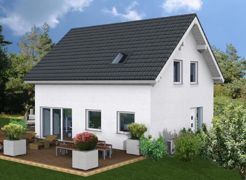 acheter maison 3 pièces 116 m² waldrach photo 2