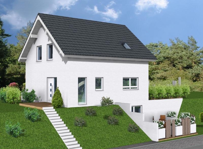acheter maison 3 pièces 116 m² waldrach photo 4