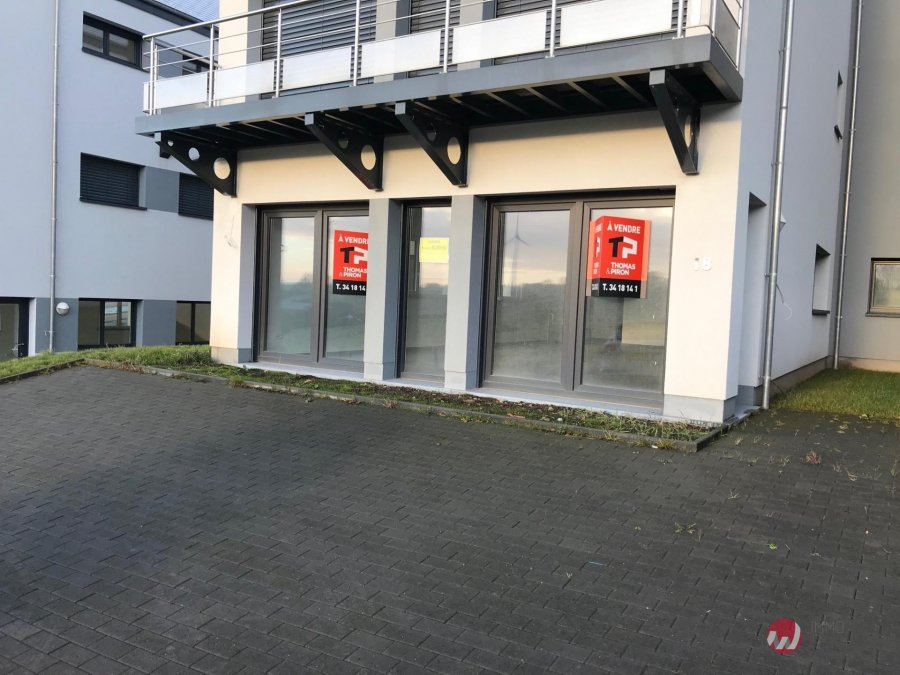 acheter bureau 0 chambre 102 m² weiswampach photo 1