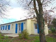 Maison mitoyenne à vendre F5 à Saint-Sébastien-sur-Loire - Réf. 5102444