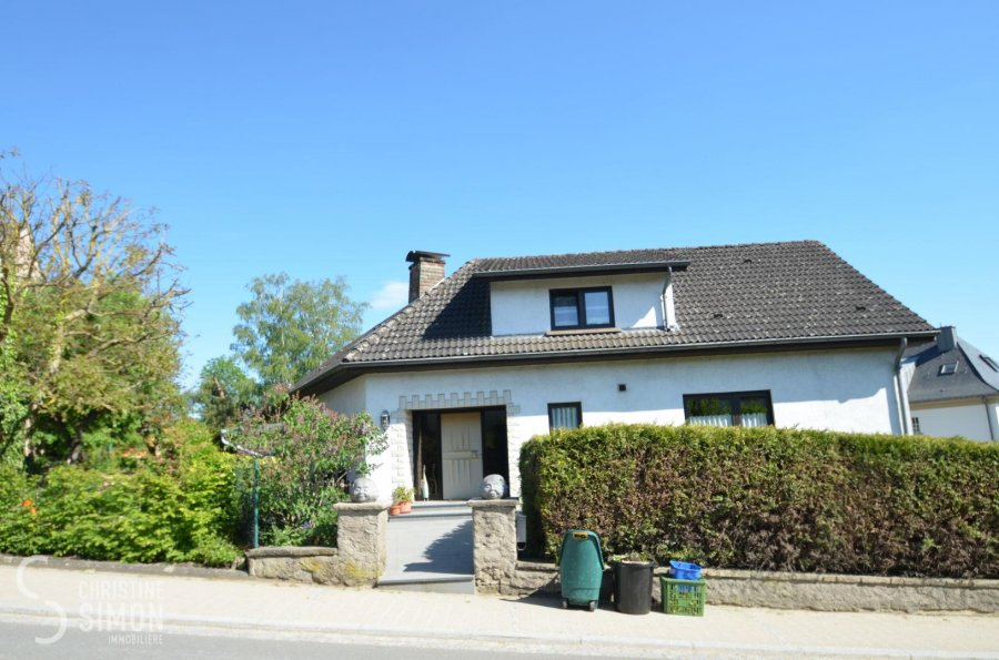 Duplex à vendre 2 chambres à Manternach