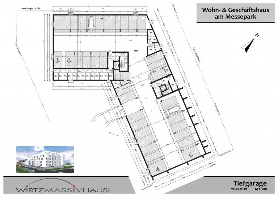 wohnung kaufen 2 zimmer 65.73 m² trier foto 7