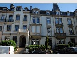 Haus zur Miete 5 Zimmer in Luxembourg-Belair - Ref. 7257196
