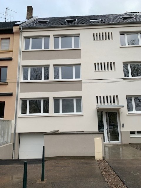 Appartement à louer F3 à Thionville-Centre Ville