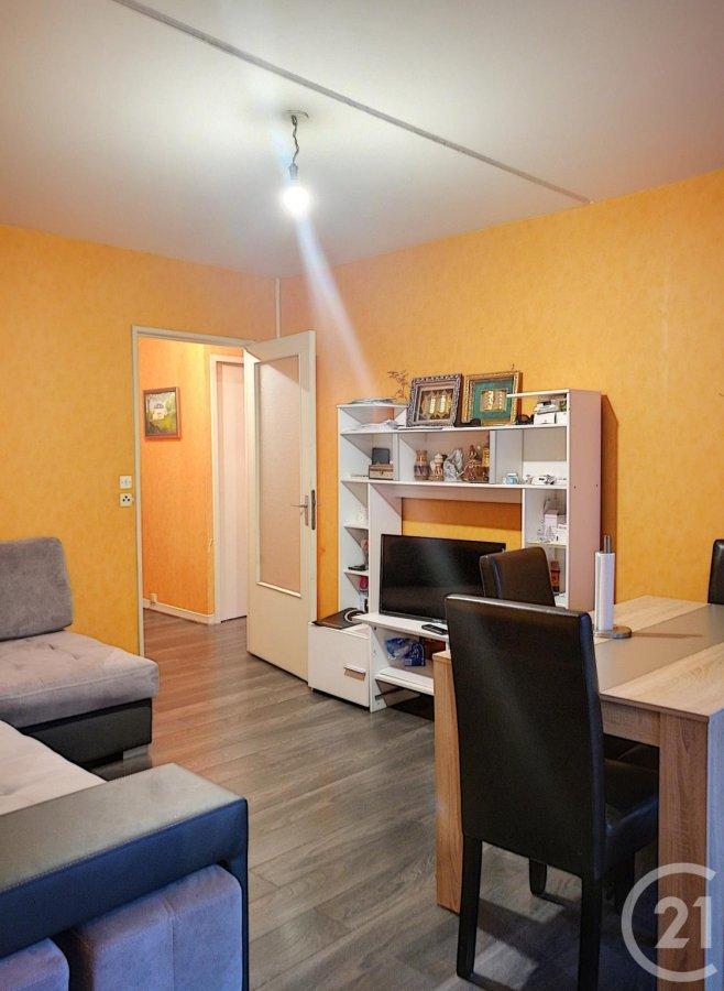 acheter appartement 2 pièces 49 m² essey-lès-nancy photo 1