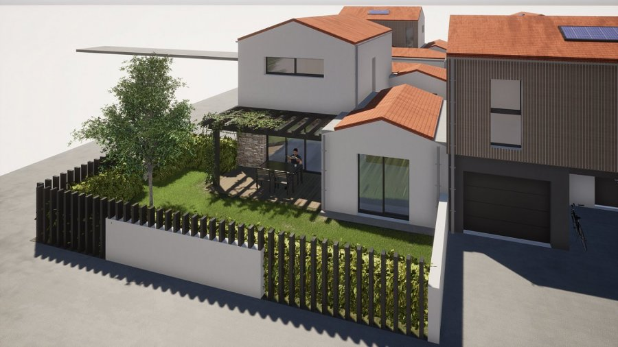 acheter maison 4 pièces 110 m² les sables-d'olonne photo 2