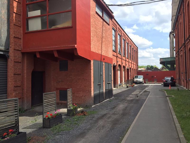 Appartement à louer F1 à Tourcoing