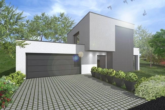 acheter maison individuelle 6 pièces 123 m² thil photo 3