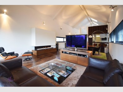 Villa à vendre 4 Chambres à Mondorf-Les-Bains - Réf. 6397548