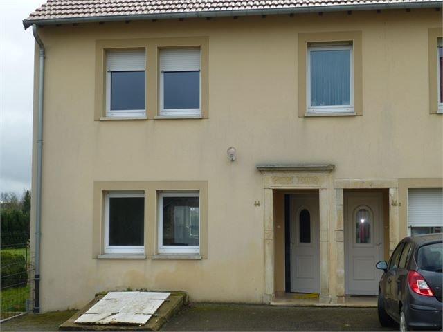 louer maison mitoyenne 4 pièces 105 m² roussy-le-village photo 1