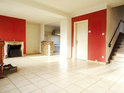 Maison individuelle à vendre F5 à Rustroff - Réf. 7118444