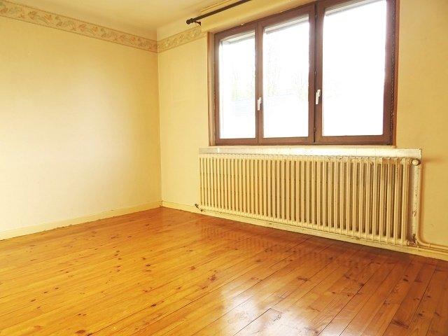 Maison individuelle à vendre F5 à Rustroff