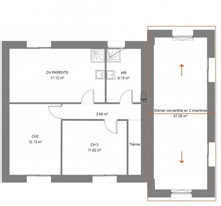 einfamilienhaus kaufen 3 schlafzimmer 0 m² wincrange foto 3