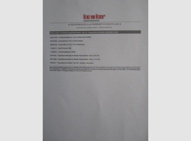 Reihenhaus zum Kauf 6 Zimmer in Schwerin (DE) - Ref. 4927340