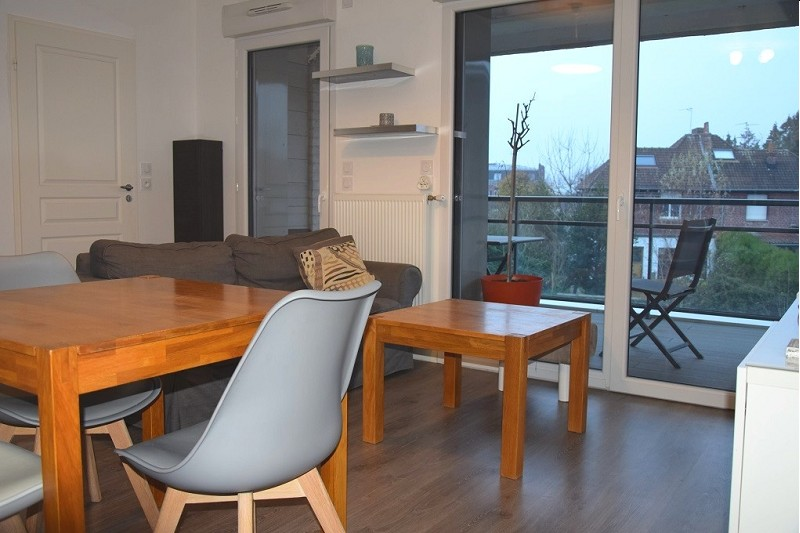 acheter appartement 2 pièces 44 m² cysoing photo 1