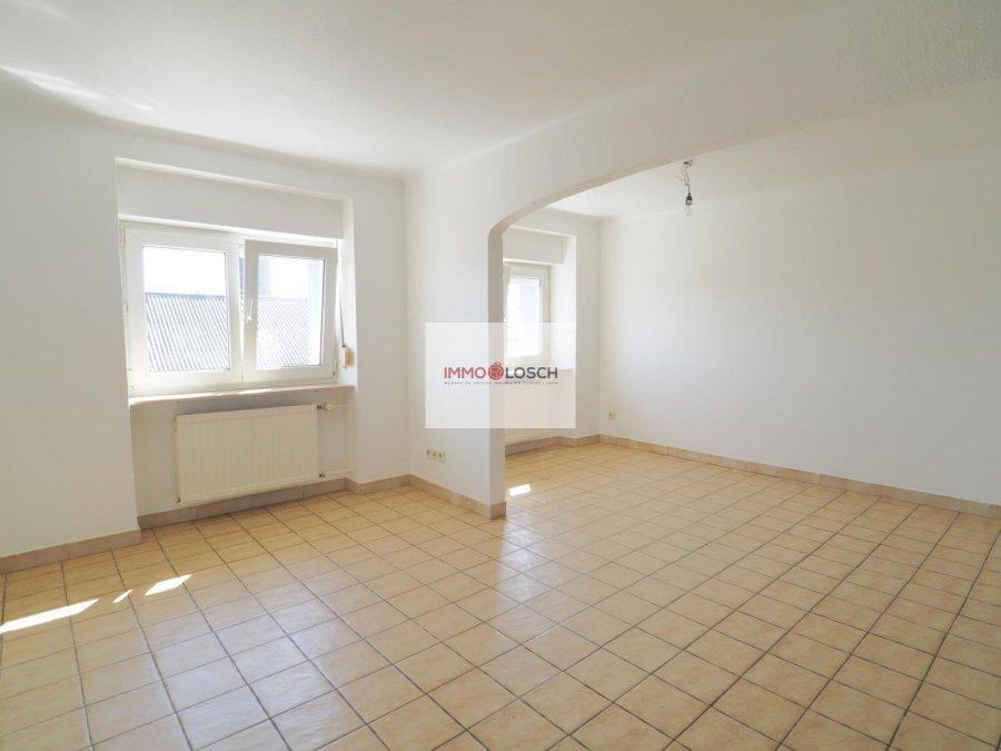 Appartement à louer 2 chambres à Bivange