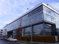 Bureau à louer à Luxembourg-Kirchberg - Réf. 6520684