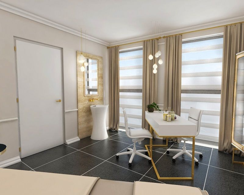 louer local commercial 1 chambre 15 m² luxembourg photo 4