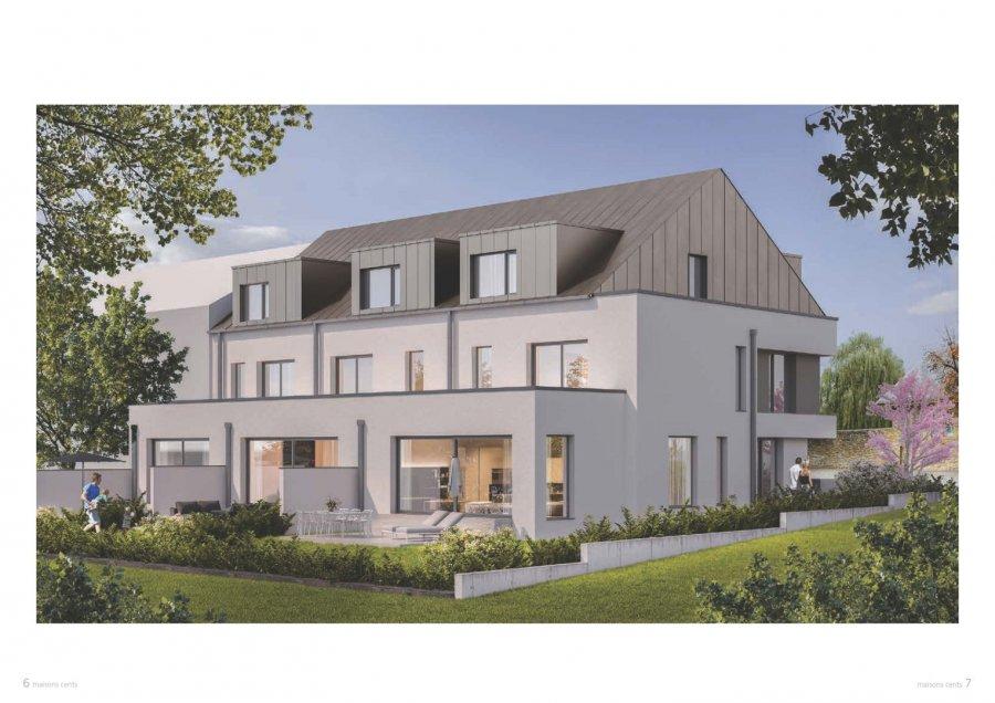acheter maison mitoyenne 5 chambres 199.99 m² luxembourg photo 2