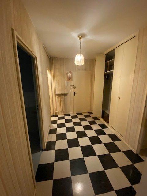 Appartement à louer F5 à Le Ban Saint-Martin