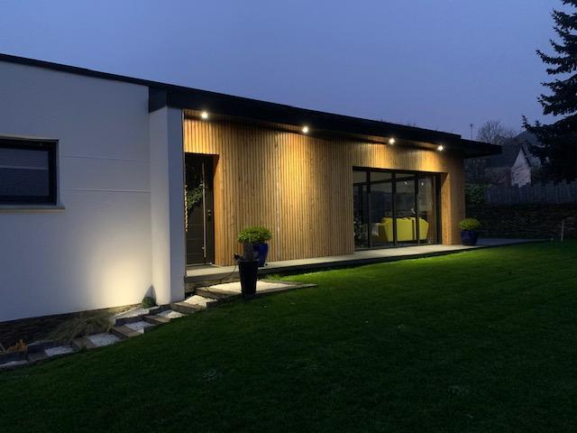 Maison à vendre F5 à Chateaubriant