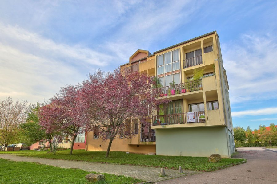 acheter appartement 5 pièces 88 m² metz photo 2