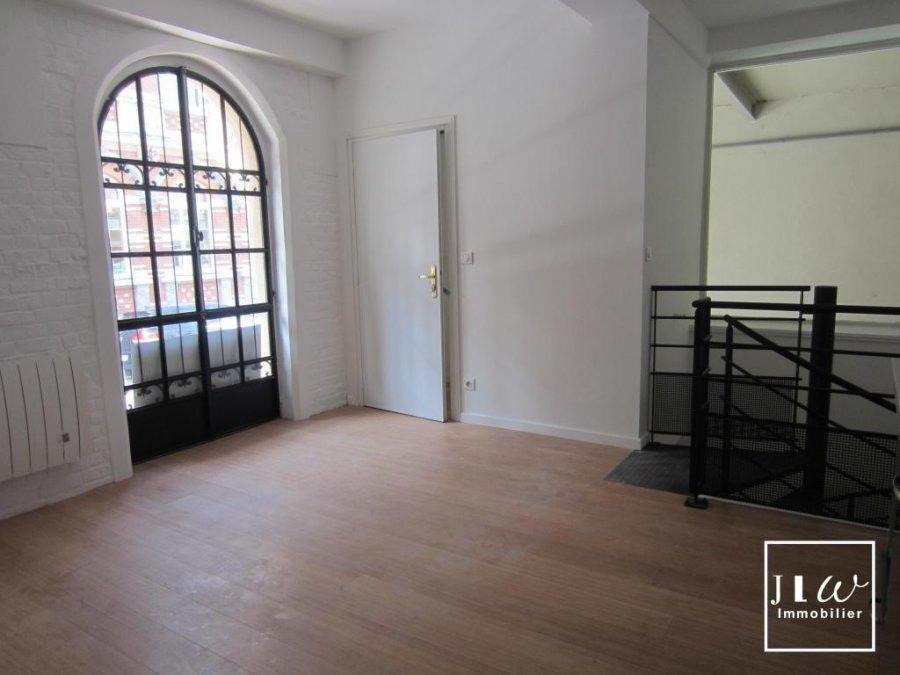 louer appartement 2 pièces 32.51 m² lille photo 3