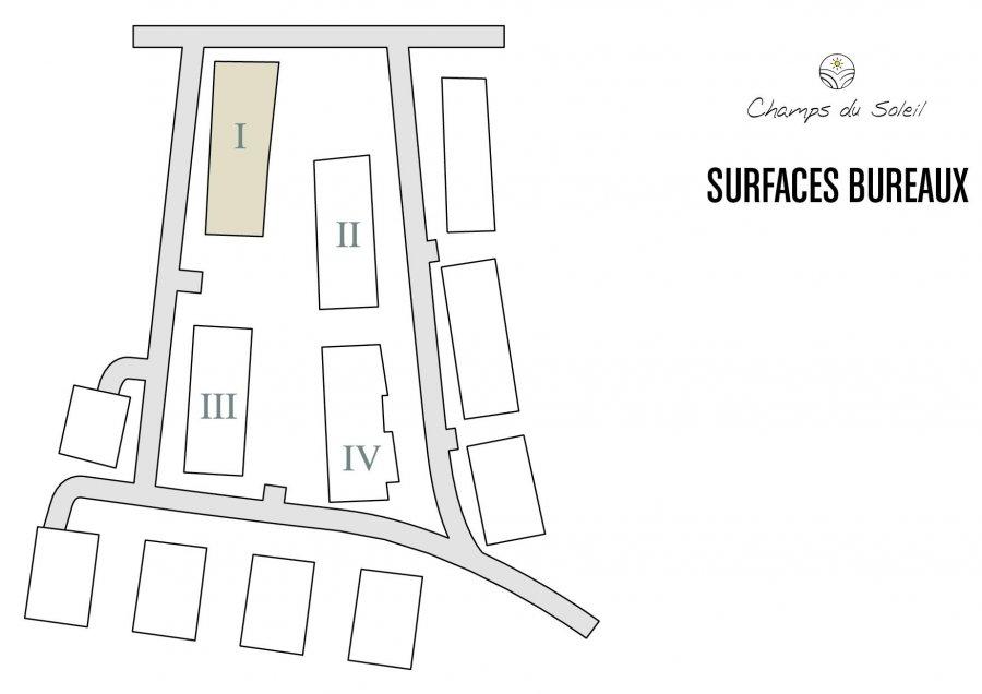 acheter bureau 0 chambre 695.25 m² steinfort photo 4