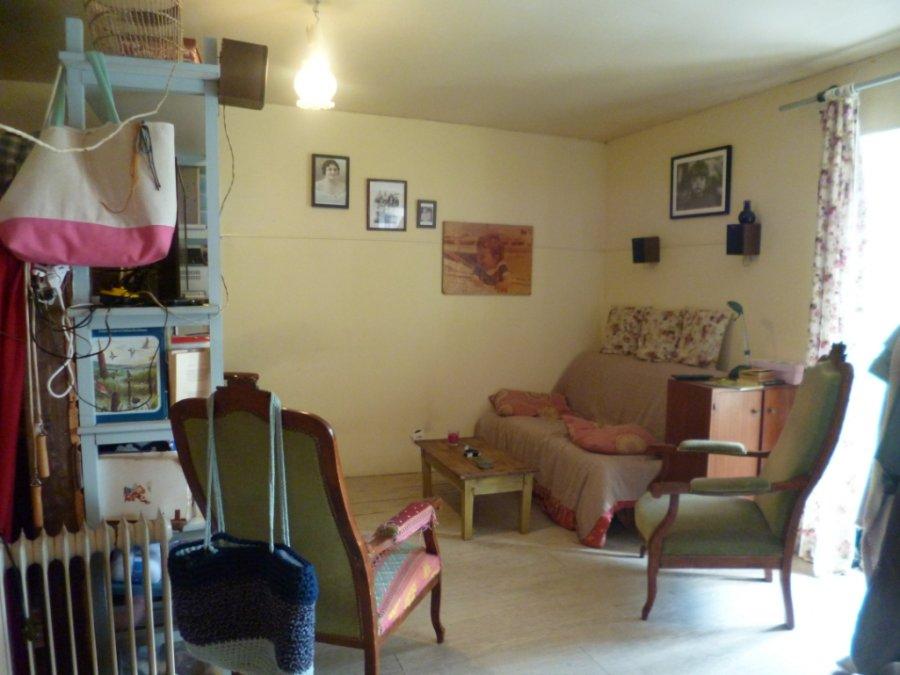 acheter maison 1 pièce 60 m² derval photo 2