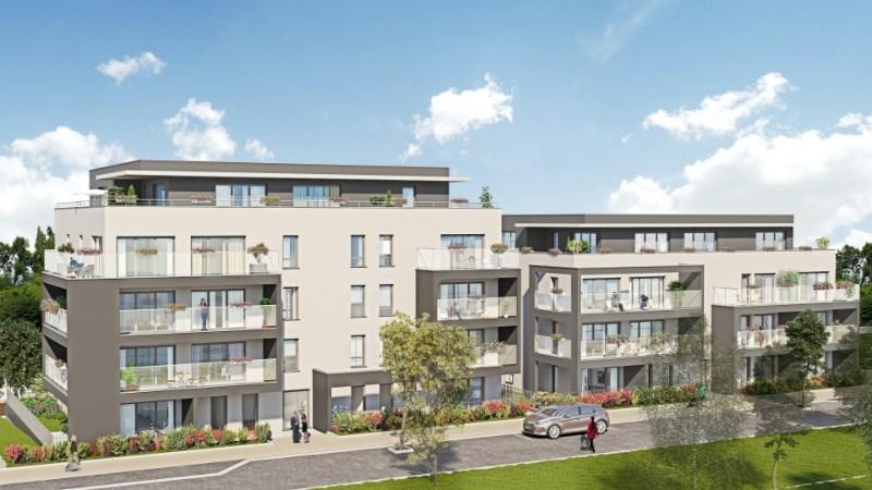acheter appartement 3 pièces 70.05 m² metz photo 7