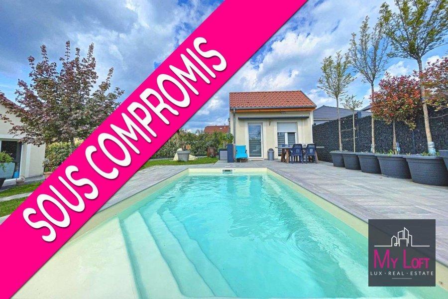 acheter maison individuelle 0 pièce 238 m² berg-sur-moselle photo 1