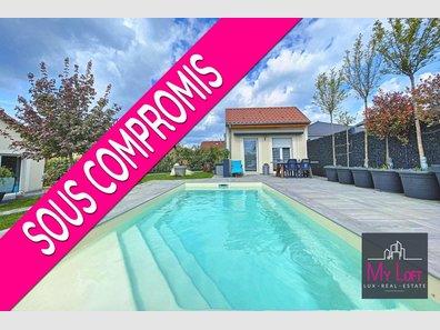 Maison individuelle à vendre 5 Chambres à Berg-sur-Moselle - Réf. 7192700