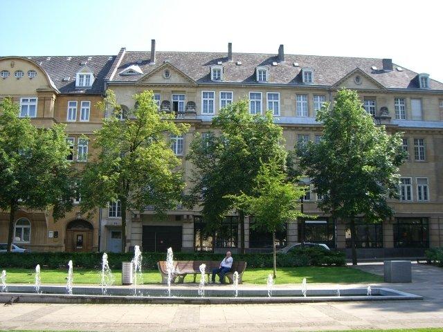 louer appartement 6 pièces 120 m² metz photo 1