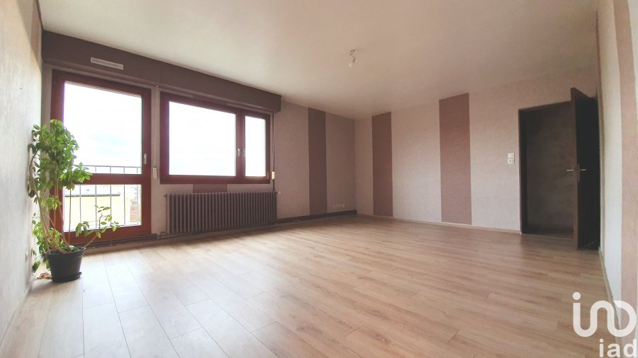 acheter appartement 5 pièces 84 m² metz photo 2