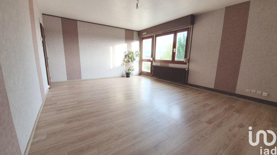 acheter appartement 5 pièces 84 m² metz photo 1